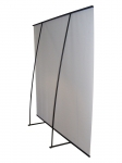 systemy banerowe L baner lux 4